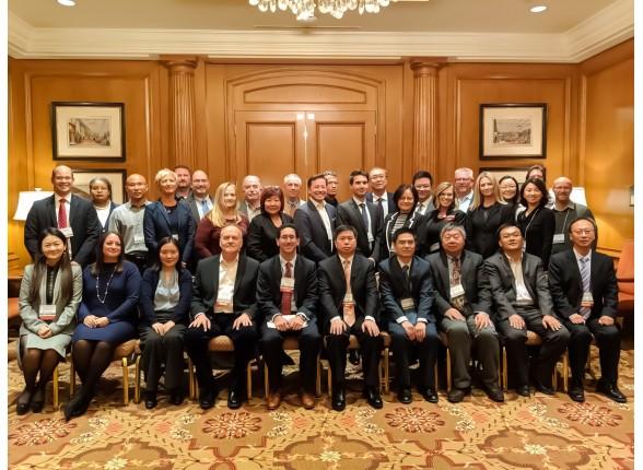 中美膳食补充剂专题研讨会在美国盐湖城举办