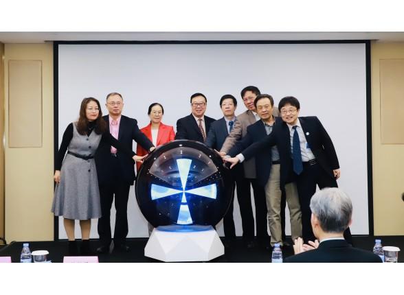 中国营养保健食品协会顺利举行,精准营养专业委员会成立大会和学术报告会