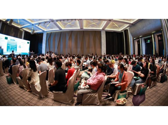 第一届全国体重管理学术会议顺利举办! 中国营养保健食品协会体重管理专业委员会成立!