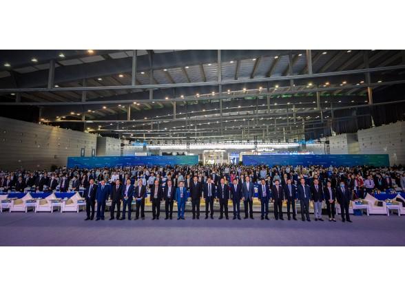 聚焦创新与高质量发展 第六届中国特殊食品大会在无锡召开